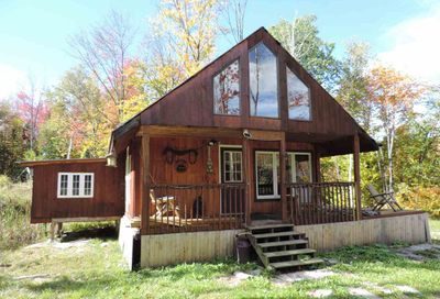1133 Valley Road Lowell VT