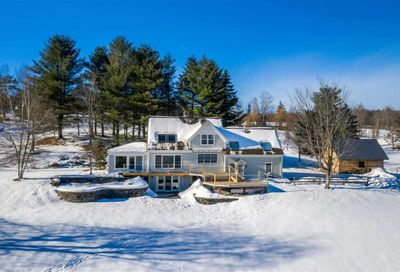 3983 Stagecoach Road Morristown VT