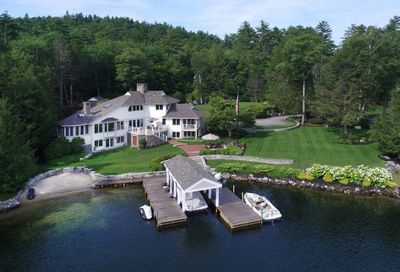 99 Springfield Point Road Wolfeboro NH