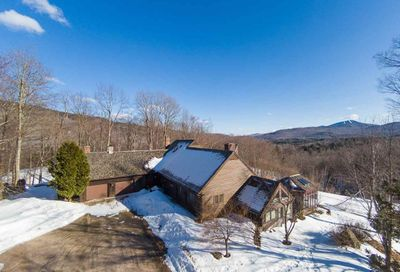 838 Cricket Hill Road Killington VT