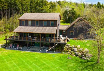 520 Overlook Hill Road Elmore VT