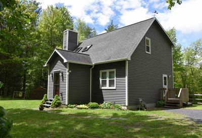 98 Leary Road Jericho VT