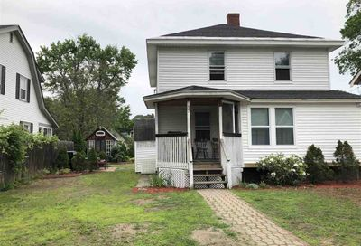 37 Forest Street Claremont NH