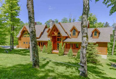64 Mountainside Lane Killington VT