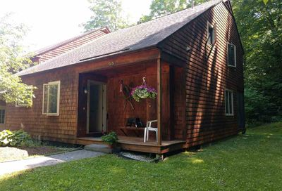 97 Glazebrook Road Killington VT