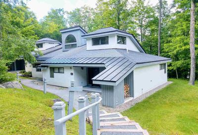 455 Woods Lane Killington VT