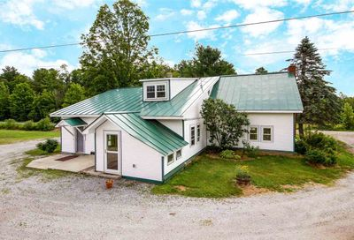 1342 Old Stage Road Westford VT