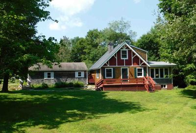 11 High Meadows Road Underhill VT