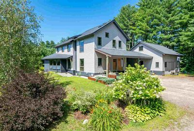 11 Winding Brook Road Jericho VT