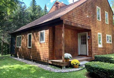 93 Glazebrook Road Killington VT