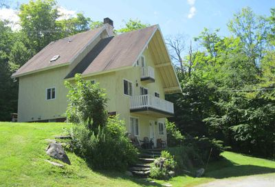 121 UPPER REBECCA Lane Killington VT 05751