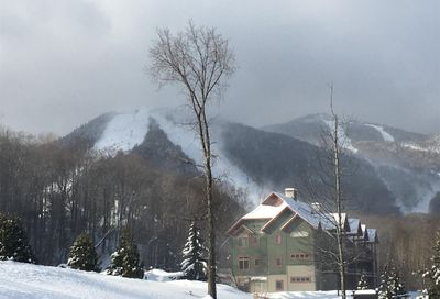 283 Sunrise Road Killington VT 05751