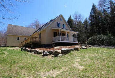 41 Leary Road Jericho VT 05465