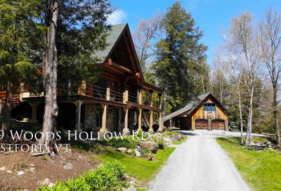 509 Woods Hollow Road Westford VT 05494-0000