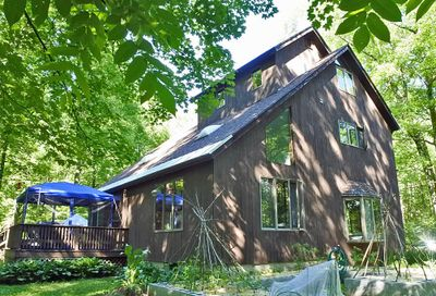 55 Clark Hollow Road Poultney VT 05764