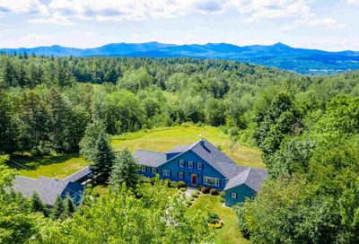 7128 Elmore Mountain Road Morristown VT 05661