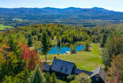 4387 Stagecoach Road Morristown VT 05661