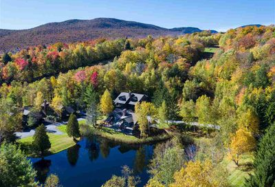 225 Mountain Glen Drive Stowe VT 05672