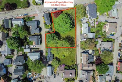 445 Marcy Street Portsmouth NH 03801