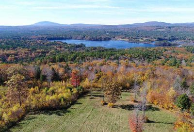 Muzzy Hill Road Greenfield NH 03047