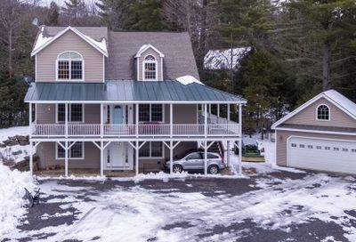 39 LOOKOUT Road Pittsfield VT 05762