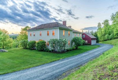 14 Olcott Road Norwich VT 05055