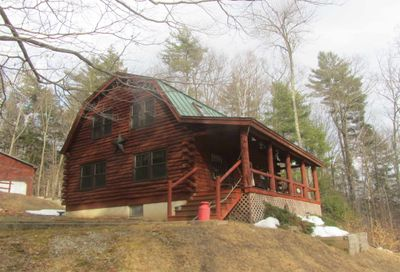 231 Saw Mill Hill Road Wells VT 05774