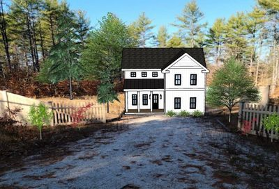 456 Old Mill Road Conway NH 03813