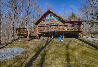 225 Spring Hill Road Killington VT 05751