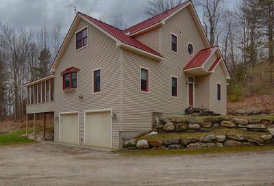 383 Lombard Hill Road Killington VT 05751
