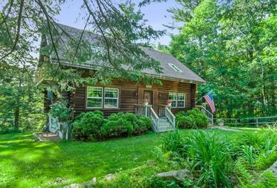 28 Old Sugarhouse Road Lempster NH 03605