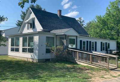 8 OLD BAY Road New Durham NH 03850