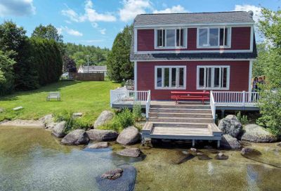 8 West Shore Road Nelson NH 03457