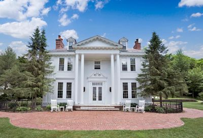 94 Taber Hill Road Stowe VT 05672