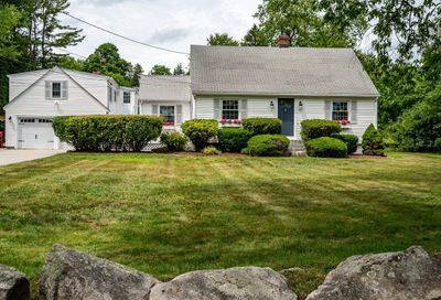45 North Amherst Road Bedford NH 03110