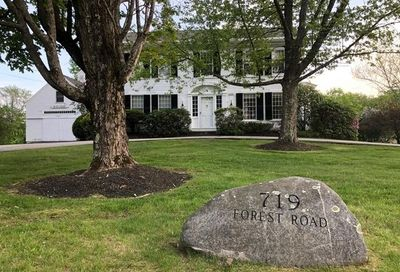 719 Forest Road Greenfield NH 03047