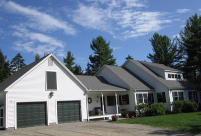 155 Sargent Road New London NH 03257