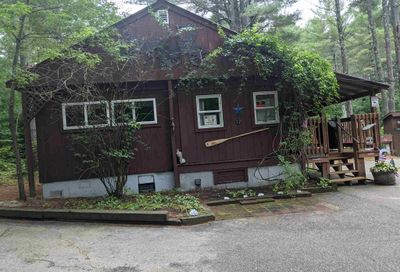 12 Pine River Road Ossipee NH 03814