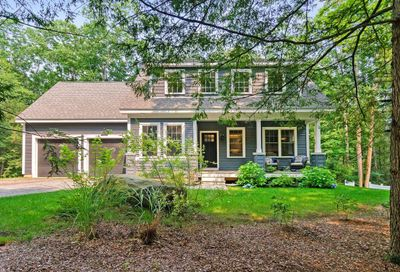 86 Old Lee Road Newfields NH 03865