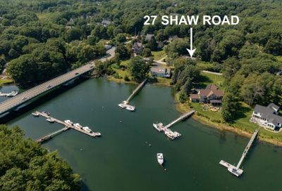 27 Shaw Road Portsmouth NH 03801