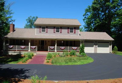 53 Springfield Point Road Wolfeboro NH 03894