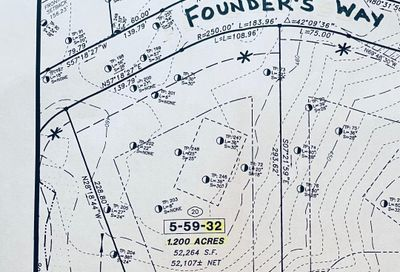 Lot 32 Founder's Way Amherst NH 03031