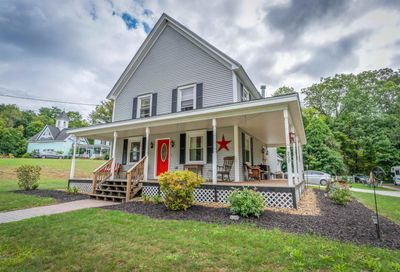 209 Victory Drive Franklin NH 03235