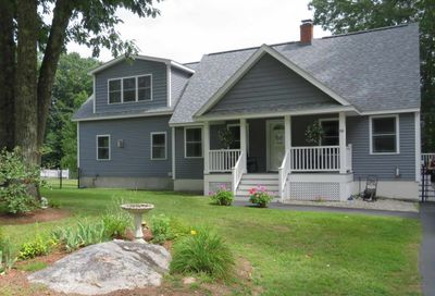 86 Abbot Hill Acres Road Wilton NH 03086