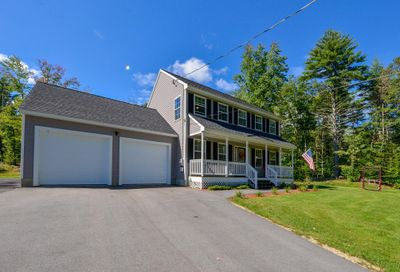 455 Second Crown Point Road Strafford NH 03884