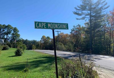 Cape Moonshine Road Wentworth NH 03282