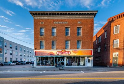 35 Central Street Haverhill NH 03785