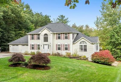 164 N Pond Road Chester NH 03036