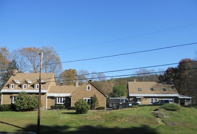 112 Bible Hill Road Claremont NH 03743