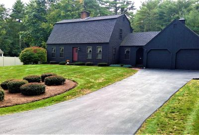 43 Wentworth Drive Bedford NH 03110